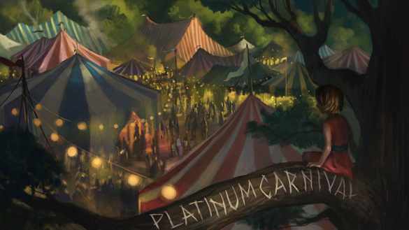 Events Platinum Carnival