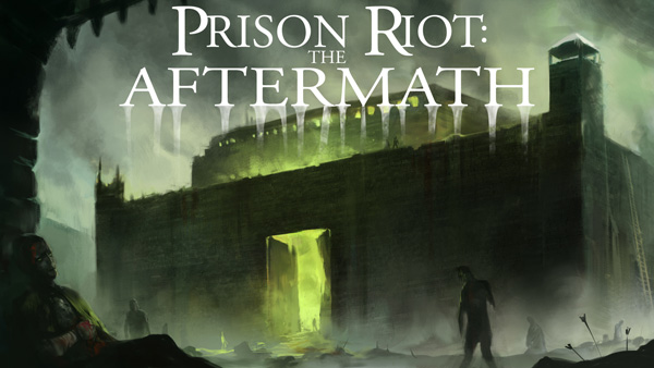 Events Riot Aftermath