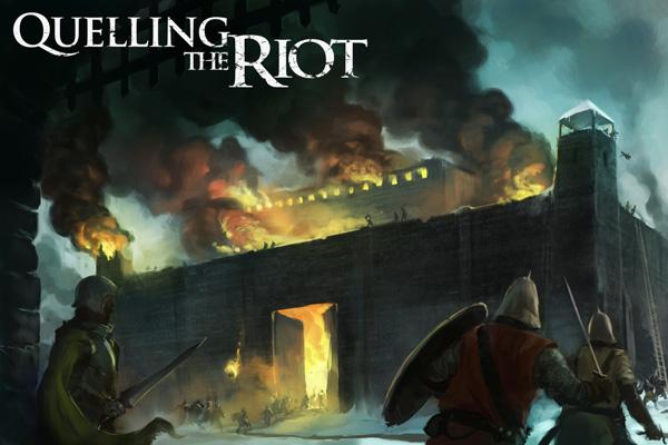 Events Riot