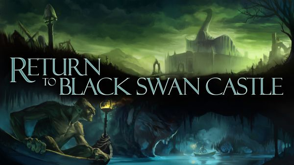 Events Black Swan Castle